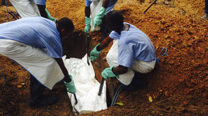 Liberia declares a state of emergency in the wake of Ebola
