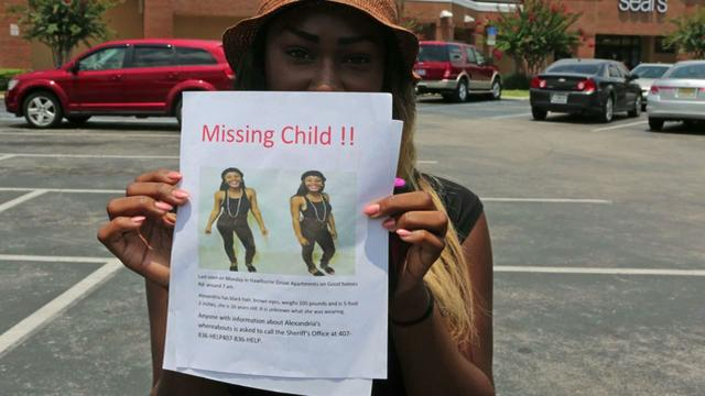 Alexandria Chery: Her disappearance and death