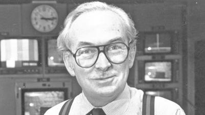 Ed Joyce
