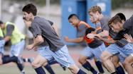 Crescenta Valley soccer's Justin Wright commits to UC Davis