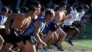 Photo Gallery: Crescenta Valley Cross Country Series