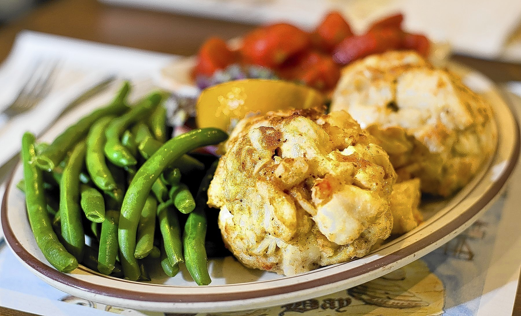 Best Crab Cakes In Key West