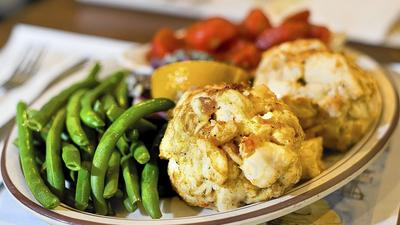 Area's best crab cakes? Readers and food critics weigh in