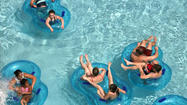 Pictures: Orlando water parks