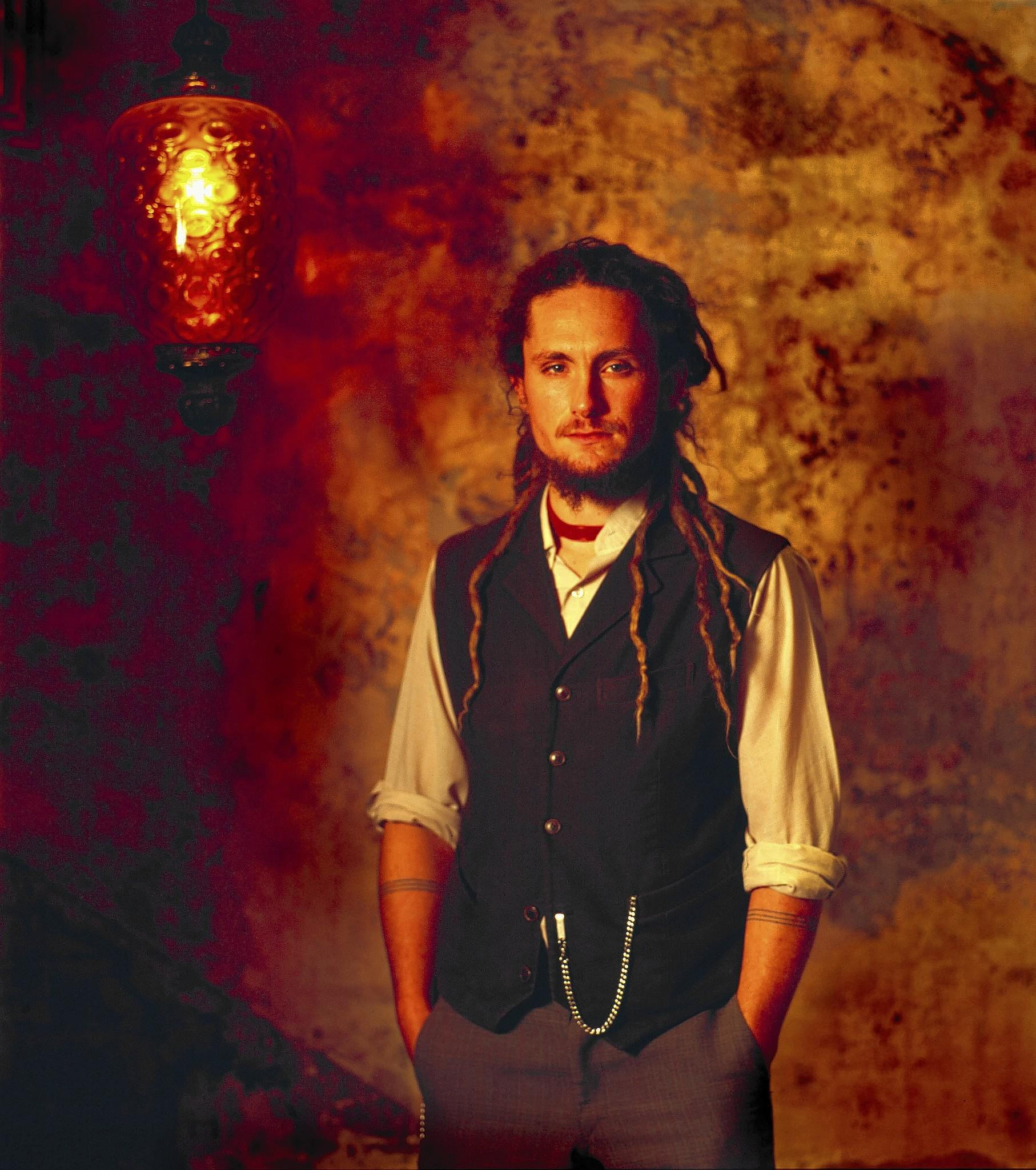John Butler and his trio will perform Nov. 6 at Plaza Live in Orlando.