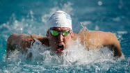 Bel Air's Chase Kalisz wants to cradle gold in his 'baby,' the 400 IM