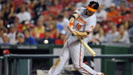 N.Y. court blocks MLB decision in Orioles-Nationals TV rights fee case