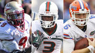 2014 College football preview