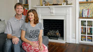 Butchers Hill home tour opens door to couple's renovation