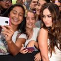 Celebrity selfies | Megan Fox