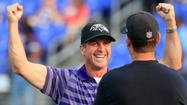 Ravens preseason opener against San Francisco 49ers [Pictures]