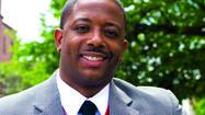Award recognizes leading black men in Baltimore