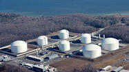 Calvert Cliffs nuclear plant cited for safety issue