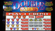 New slot machine offers $1 million jackpot – for $500 bet