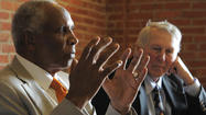 Orioles greats reminisce over franchise's 60 years, then turn attention toward 2014