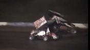 Video: Tony Stewart Hits Driver Kevin Ward Jr.