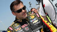 Driver's death should be sobering wake-up call for Tony Stewart