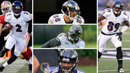 Mike Preston's observations from Ravens-49ers practices