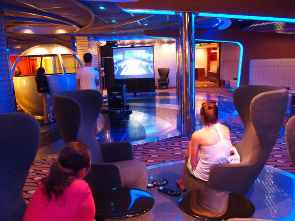 Cruises targeting younger crowd