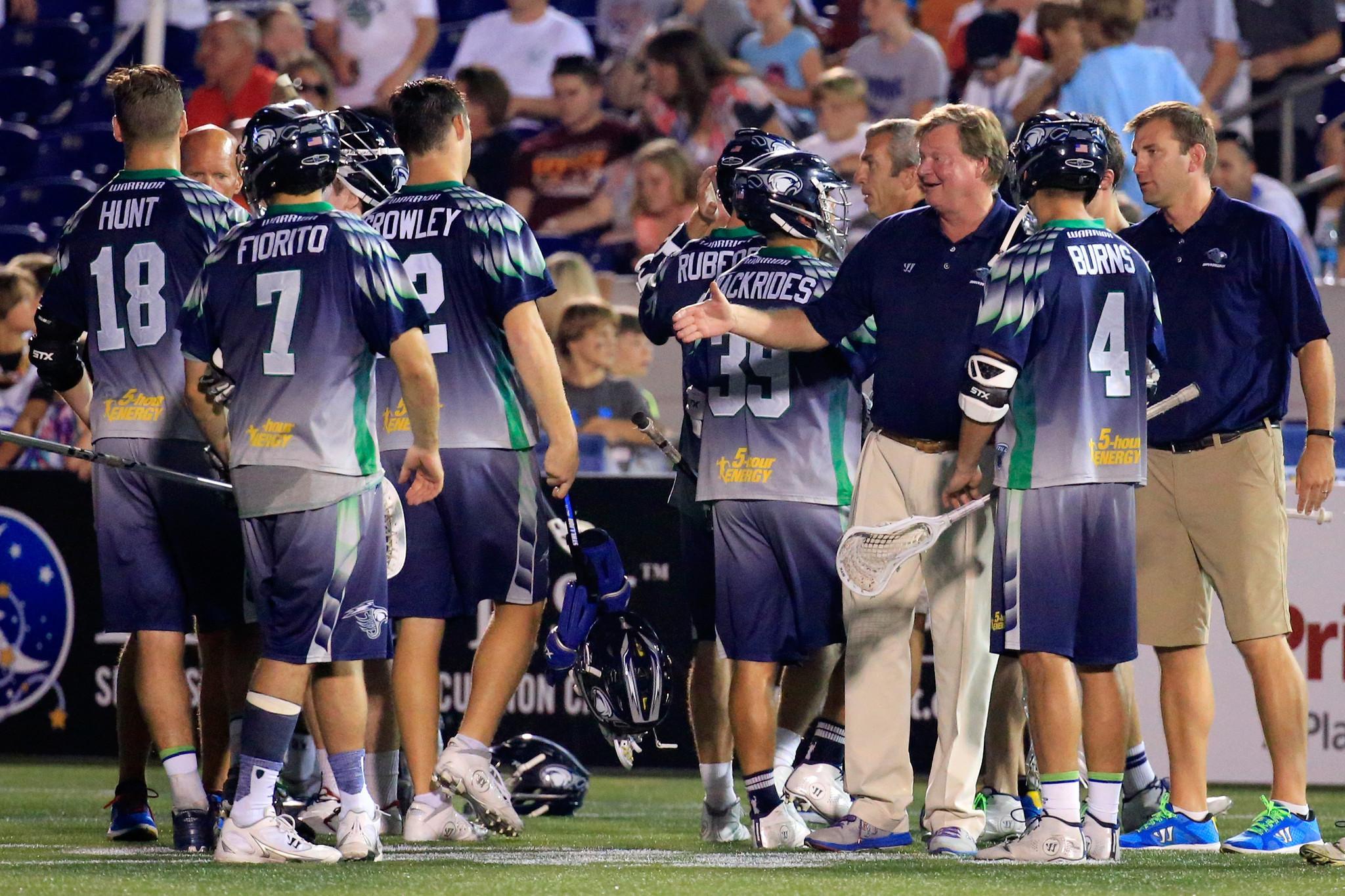 2014 Chesapeake Bayhawks pictures - Baltimore Sun
