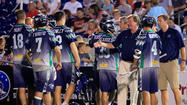 2014 Chesapeake Bayhawks [Pictures]