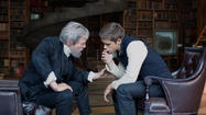 'The Giver' is a brain drain