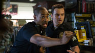 Review: 'Let's Be Cops' &#9733 1/2