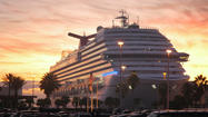 Pictures: Carnival Dream pictures