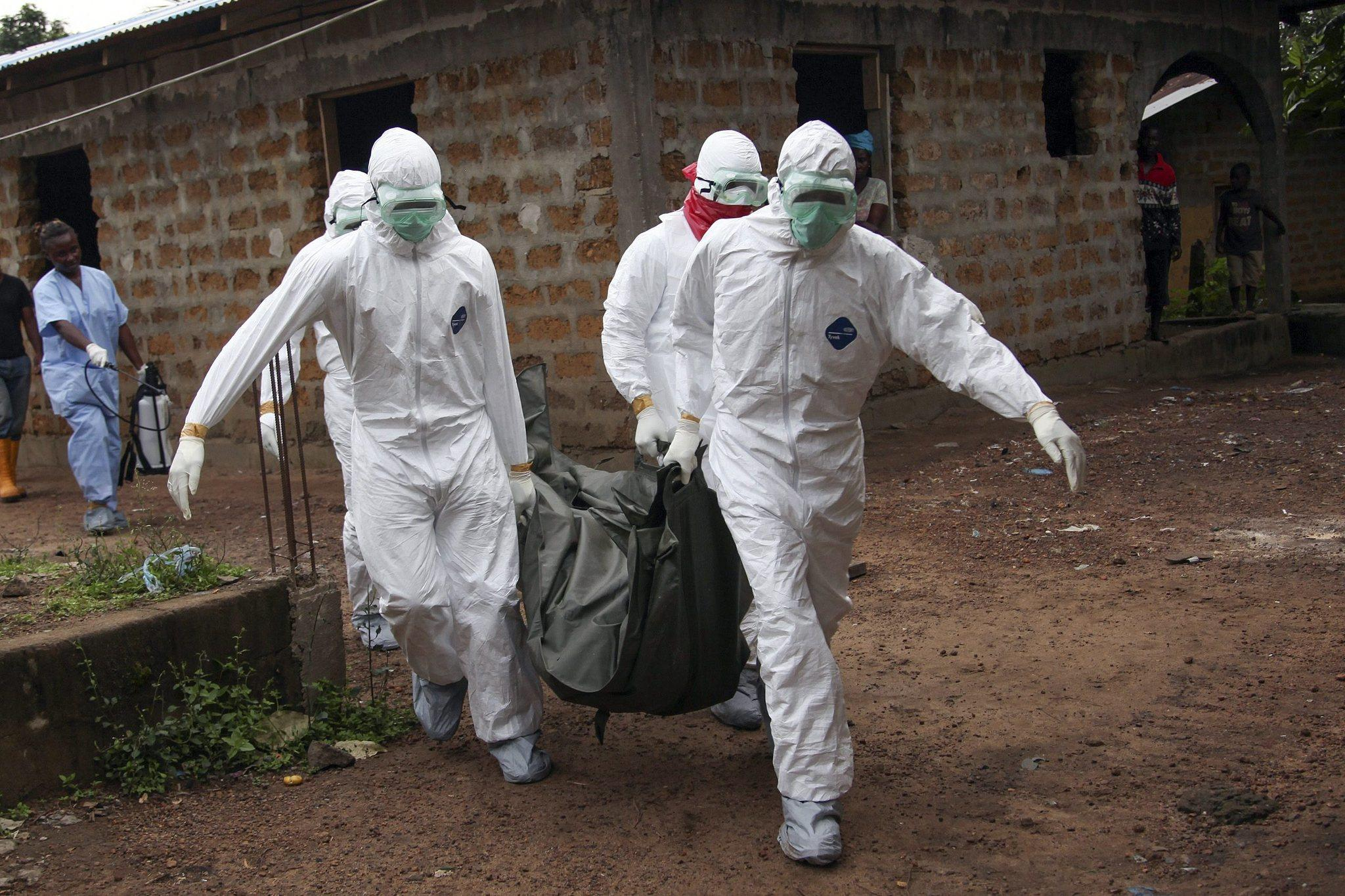 ebola exaggerations display ignorant stereotypes of africa of the