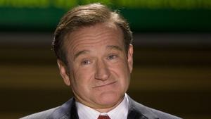 Robin Williams: Coroner's statement