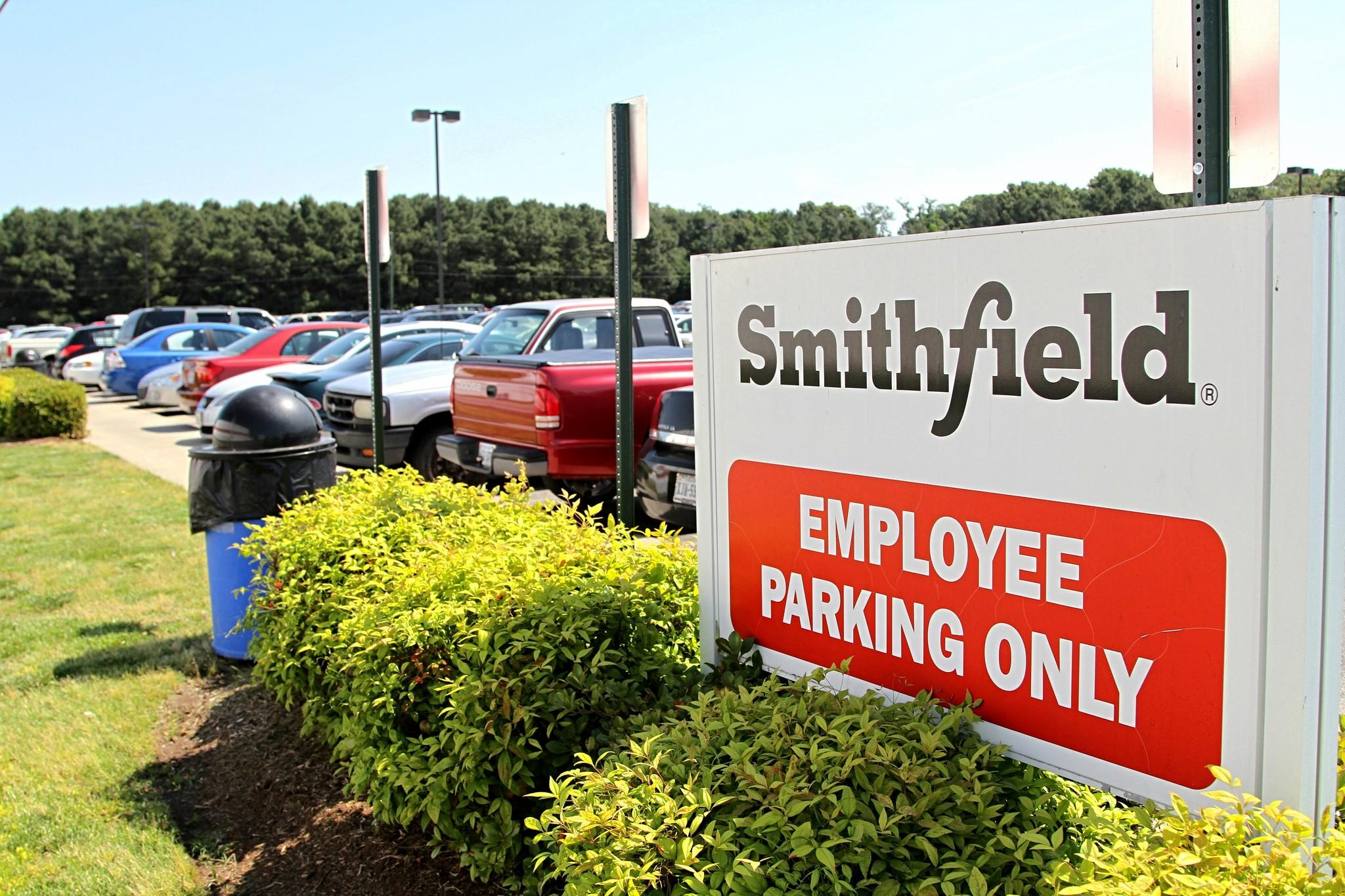 Smithfield Foods could soon be under the ownership of Chinese pork company Shuanghui International, according to terms of a deal announced Wednesday morning.