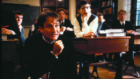 Robin Williams and Hollywood's illness stigma - LA Times