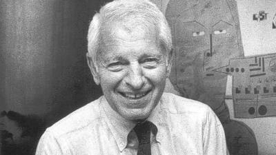 George Nicholaw