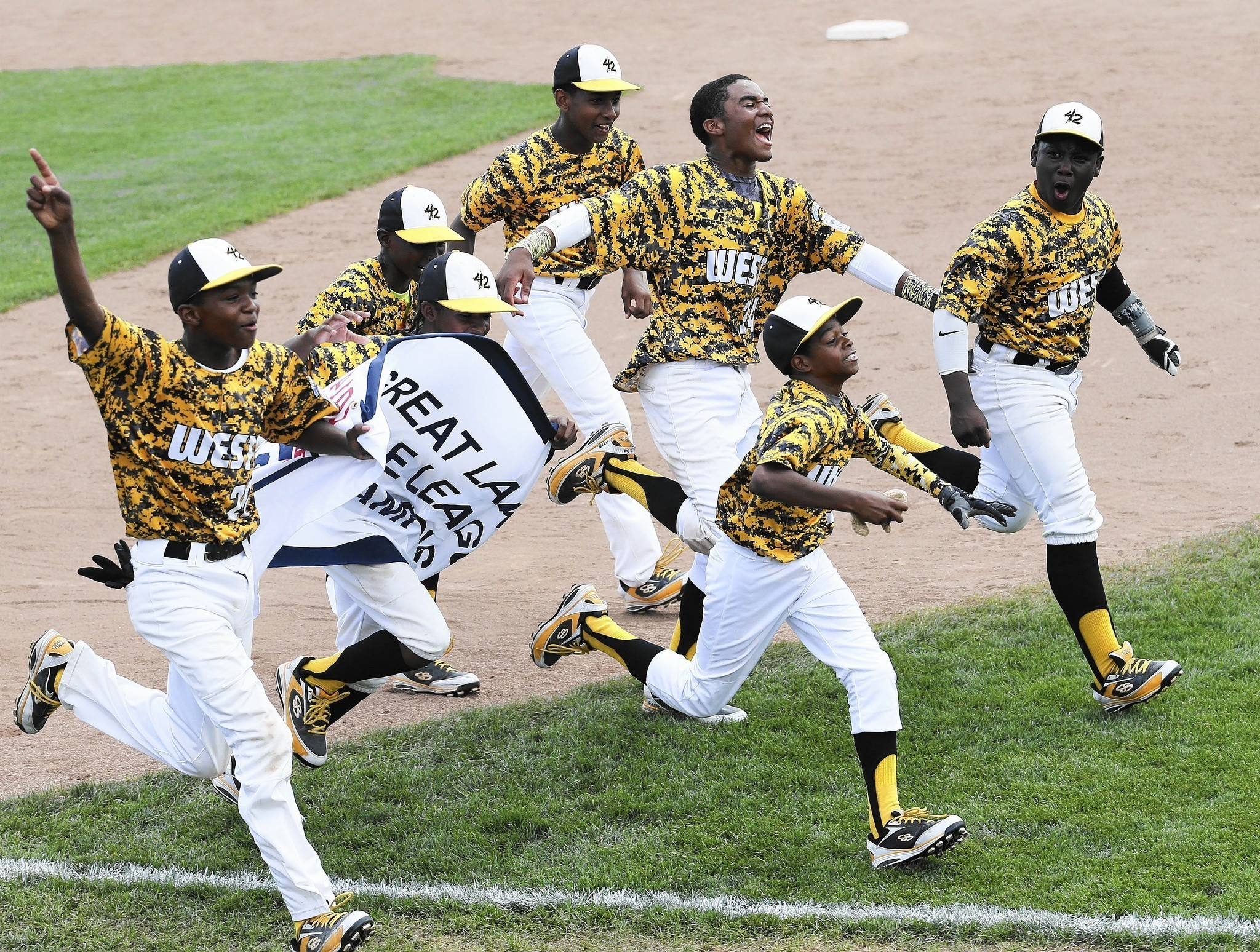 how to get on a little league world series team