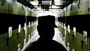 A 'terrifying' Guantanamo prison memoir coming in 2015