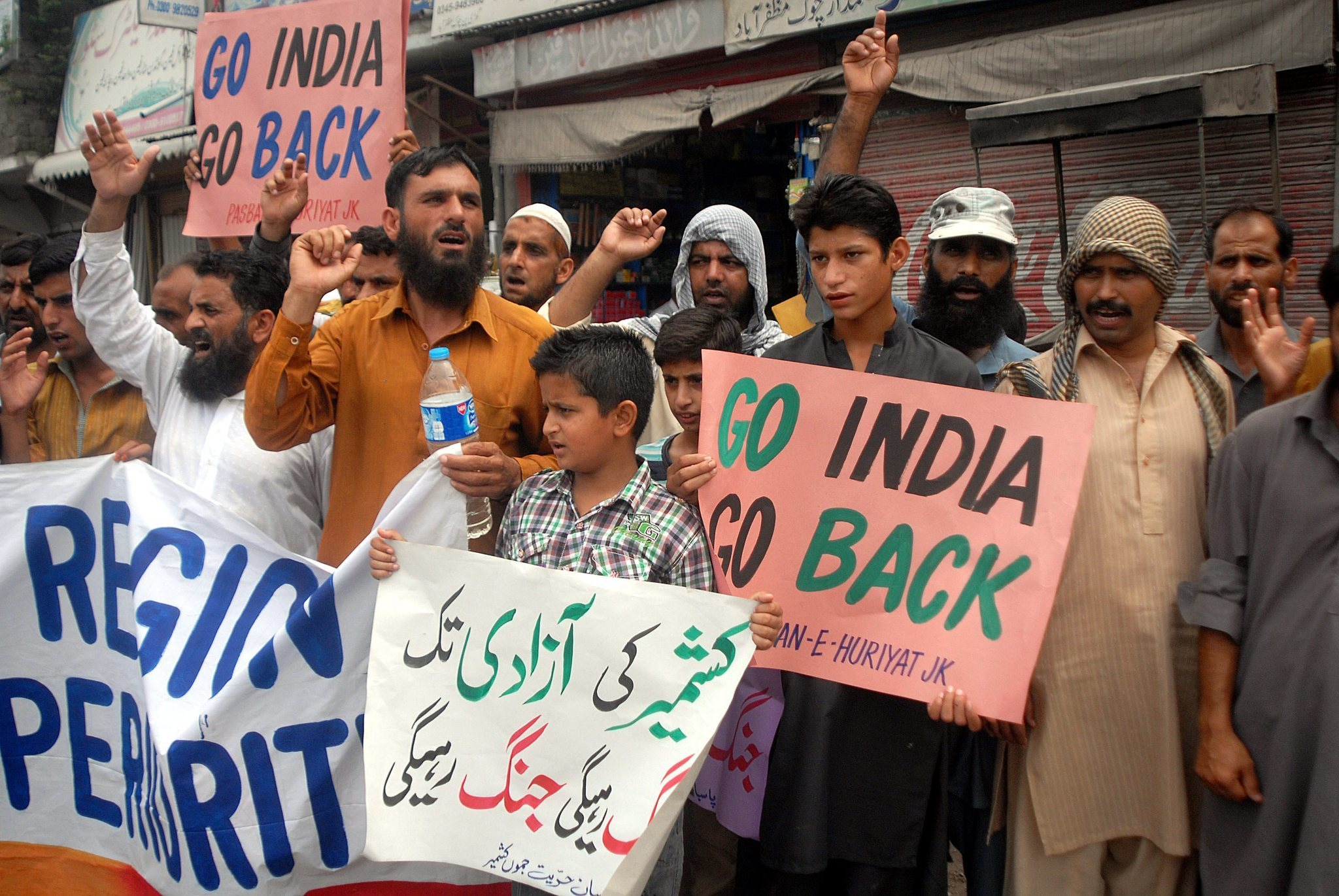 terrorism and india Cow vigilantism is pre-meditated, politically motivated, and seeks to build fear in a community that makes it terrorism.