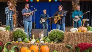 Fourth Annual Bluegrass Faith Festival coming in September