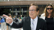 Donald Sterling's attorneys 'reviewing options' after Clippers' sale