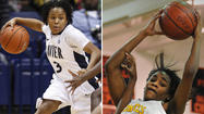 Former St. Frances stars seek to inspire girls basketball players