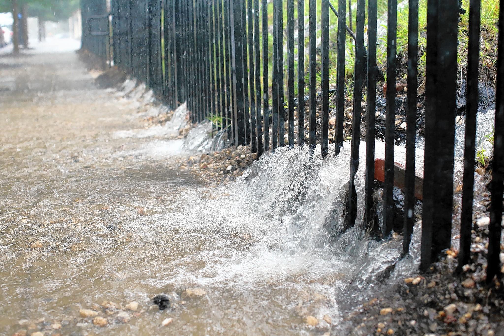 Annapolis Baltimore Lead Nation For Rise In Flooding Events Tribunedigital Baltimoresun