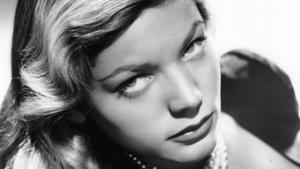 Lauren Bacall's memorable roles