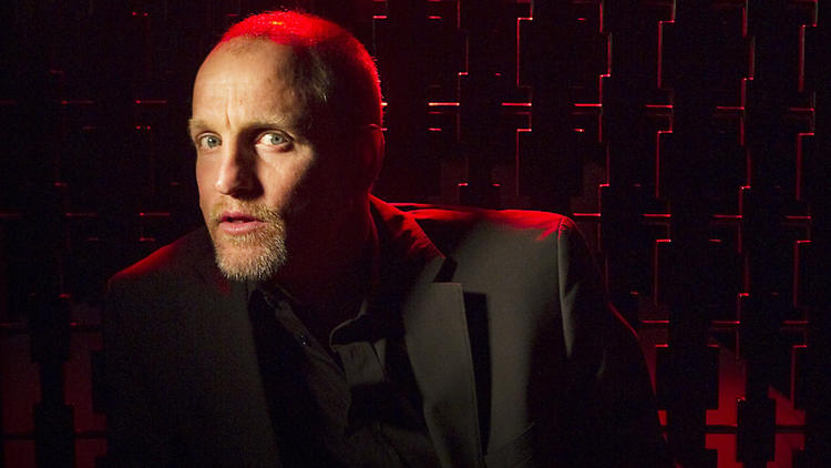 Woody Harrelson says he has quit smoking marijuana. (Robert Gauthier / Los Angeles Times)