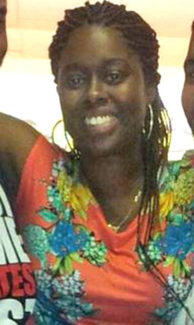 Trukita Jaquita Scott, 24, vanished in late June.
