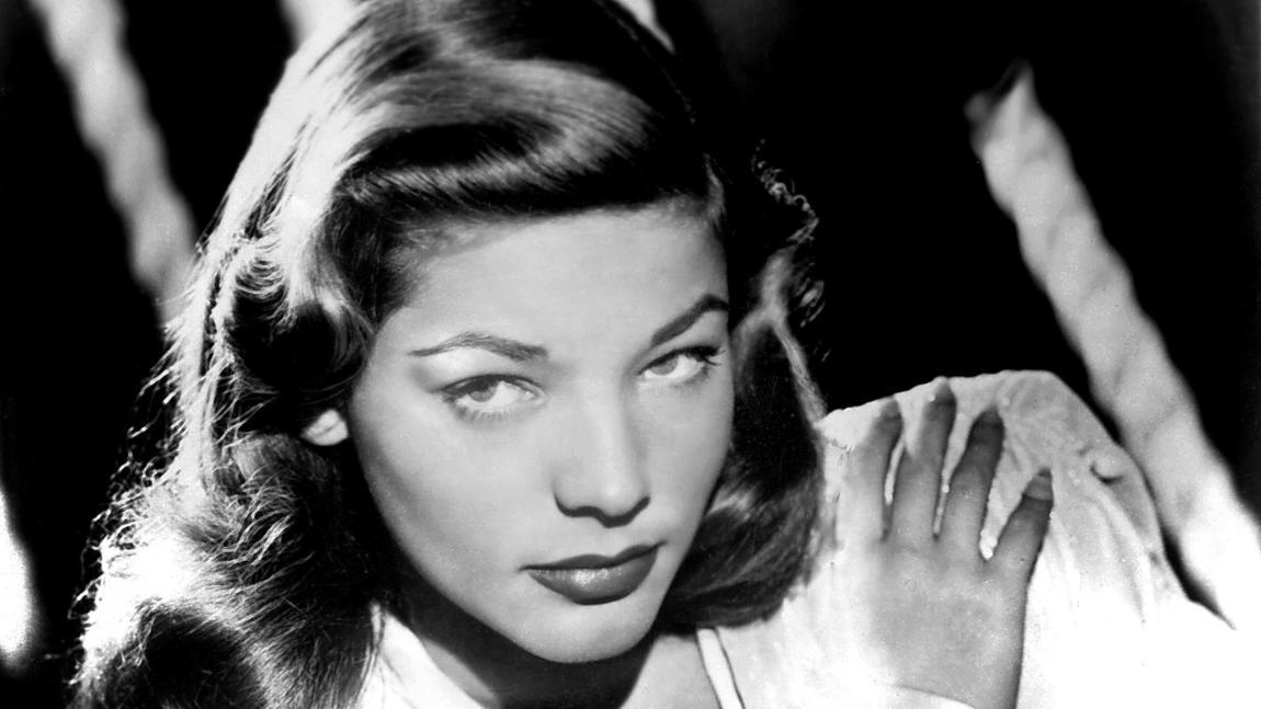 Lauren Bacall | 1945