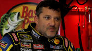 Tony Stewart entangled in cyberspace rage after driver's death