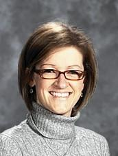 Superintendent of Schools Susan Bell was appointed at the end of last school year. She is one of the many new arrivals that will be working within the Windsor Locks school district this school year. Courtesy photo.