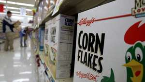 Related story: Kellogg boosts efforts to help battle climate change