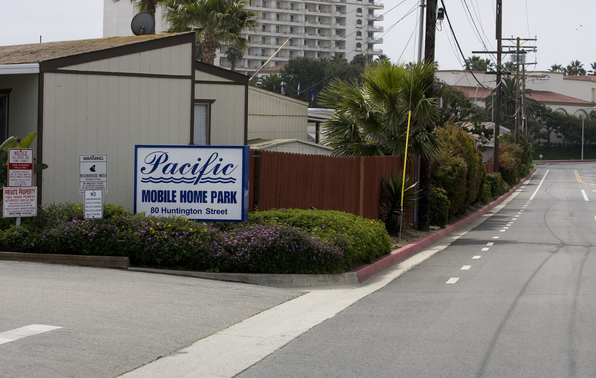 Huntington Beach Drops Rent Control Measure For Mobile Home Parks