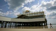 <b>Pictures:</b> Daytona's Main Street Pier & Boardwalk