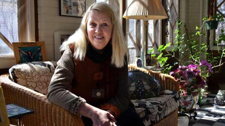 Sheila Von Wiese Mack